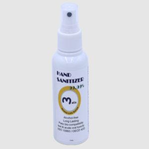水之盾抗菌消毒噴霧 50 ml